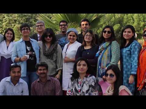 WE ARE COMING BACK Creative Karachi Festival 2015