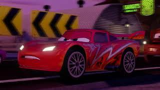 Тачки 2/Cars 2 Прохождение (Турнир спецотдела)Xbox 360 №7