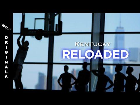 Kentucky Reloaded (2016)