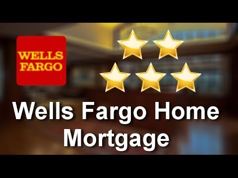 Wells Fargo Home Mortgage Henderson NV Superb 5 Star Review by NxGen W.