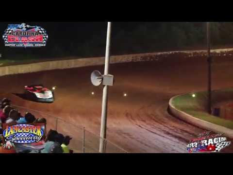 Carolina Clash @ Lancaster Speedway Qualifying (9-1-18)