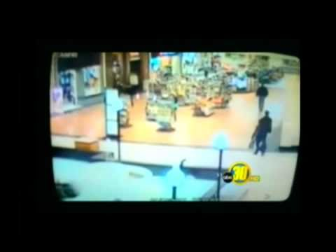 Woman Sues For Falling In Fountain At Mall While Text Messaging