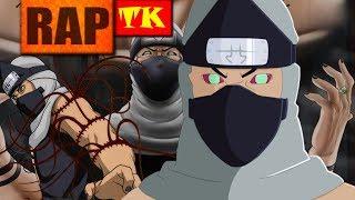 Rap do Kakuzu // Batimento Cardíaco // TK RAPS
