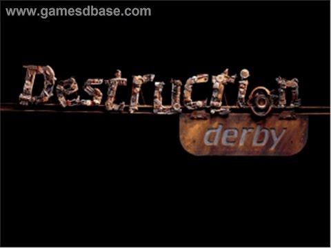 Sega Saturn Longplay [017] Destruction Derby