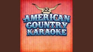 Highway Don't Care (Karaoke)
