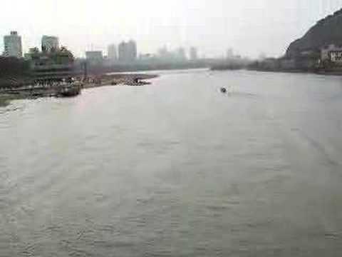 Yellow River [II] - Lanzhou, Gansu, China