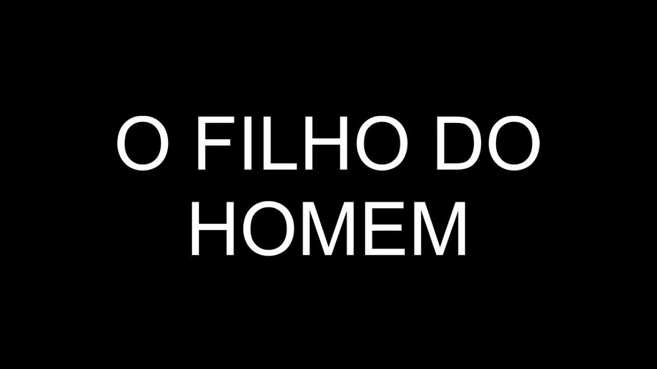 Download (PLAYBACK) O FILHO DO HOMEM - ART TRIO