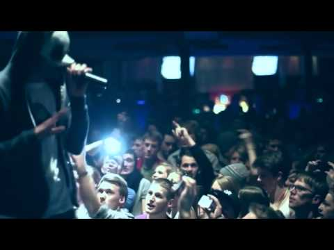 Cro - Intro (DJ Schmolli Bomb Remash)