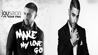 Maluma ft Jay Sean & Sean Paul - Make my love Go ( Exclusive 2016) Version 2