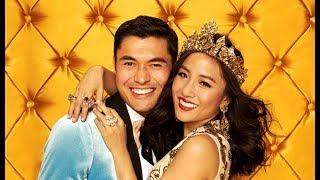 Crazy Rich Asians Soundtrack list