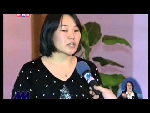 Mongolian National TV - Status of Viral Hepatitis in Mongolia
