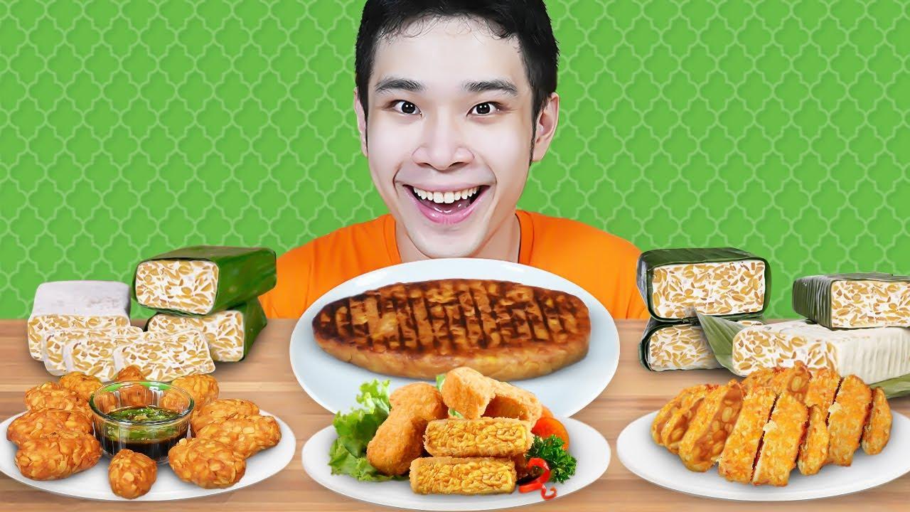 Download 24 Jam Makan Tempe