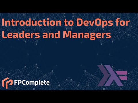 Introduction to DevOps for Leaders and Managers