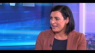 Fellner! Live: Elisabeth Köstinger im Interview