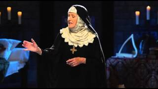 Hildegard of Bingen and the Living Light: A Feather on the Breath of God