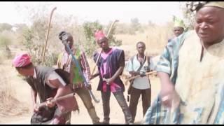 GUMURZU 1&2 Latest Hausa Film