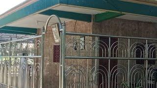 Makam Keramat Jati Kota Malang