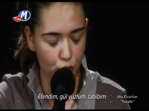 Gel Gönül Gidelim Aşk Ellerine - Seval Eroğlu