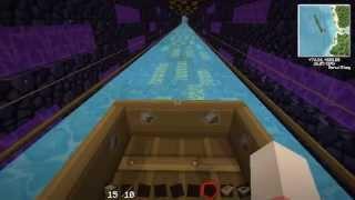 [Minecraft] Hillside Manor (1.5.2) มาล่องเรือกันเถอะ +0+