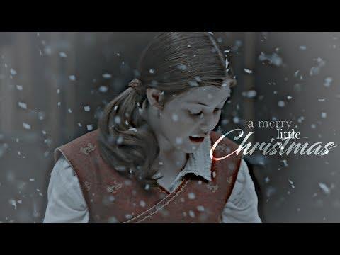 Narnia || Merry Little Christmas