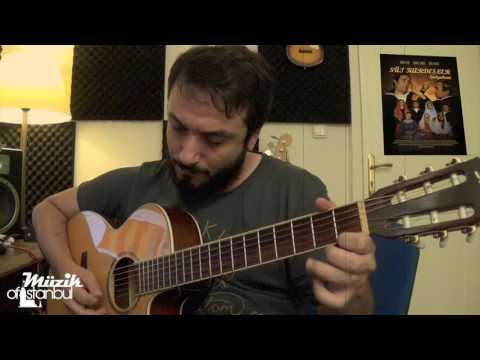 Süt Kardeşler (Kürdilihicazkar Longa) Gitar Cover