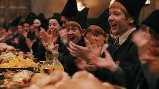 С наступающим Гарри Поттером!