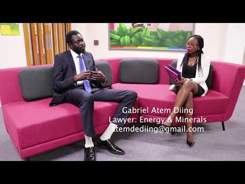 OIL & GAS SECTOR OF SOUTH SUDAN: OVERVIEW & CHALLENGES