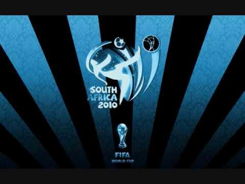 Wavin Flag Ringtone (World Cup)