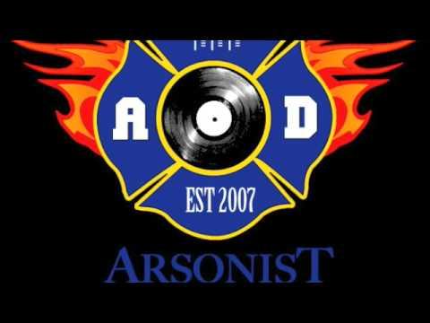 THE ARSONIST DJS