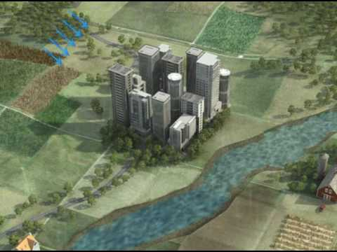 USDA Watershed Learning Animation - For ASI Communications by VFX Direct