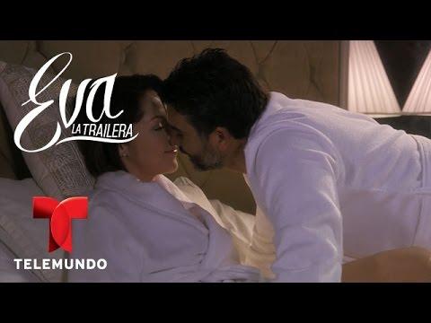 Eva La Trailera   Capítulo 9   Telemundo Novelas