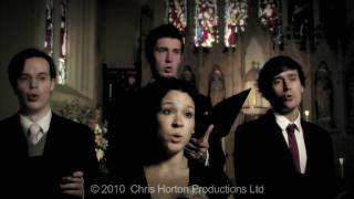 The Brook Green Singers - Benedicamus Domino - Official Music Video
