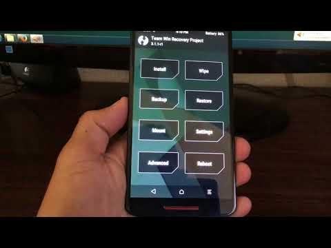 How to install android oreo 8.0 Moto X play