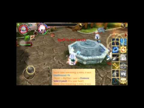 Order And Chaos PVP Hackers AF IOS