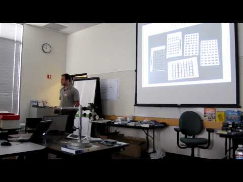 HHC 2011: Making HP Calculator Overlays