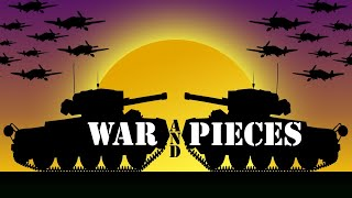 War and Pieces- With Dave Thompson