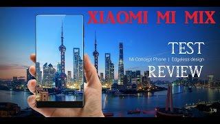 Test du Xiaomi Mi MIX Premium en FRANCAIS
