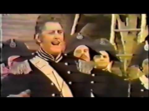 Auber: Fra Diavolo (Munich 1976) complete opera in English