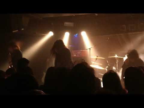 Oathbreaker at Musik und Frieden in Berlin. 09.12.17