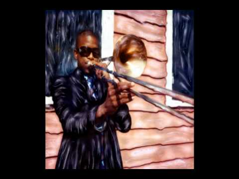"""Troy """"Trombone Shorty"""" Andrews - Orleans and Claiborne"""