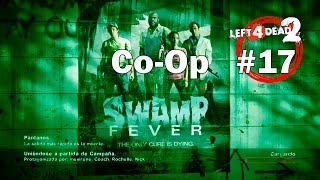 Left 4 Dead 2 XBOX 360 - En Directo #LIVE CONSEJOS GUIA Cooperativo Jugando con Subs. 17