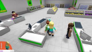 THEY GET INTO MY BED Roblox Roleplay Lynerso's Life