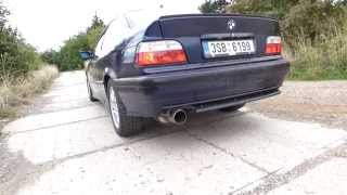 Bmw 318is Ragazzone sound