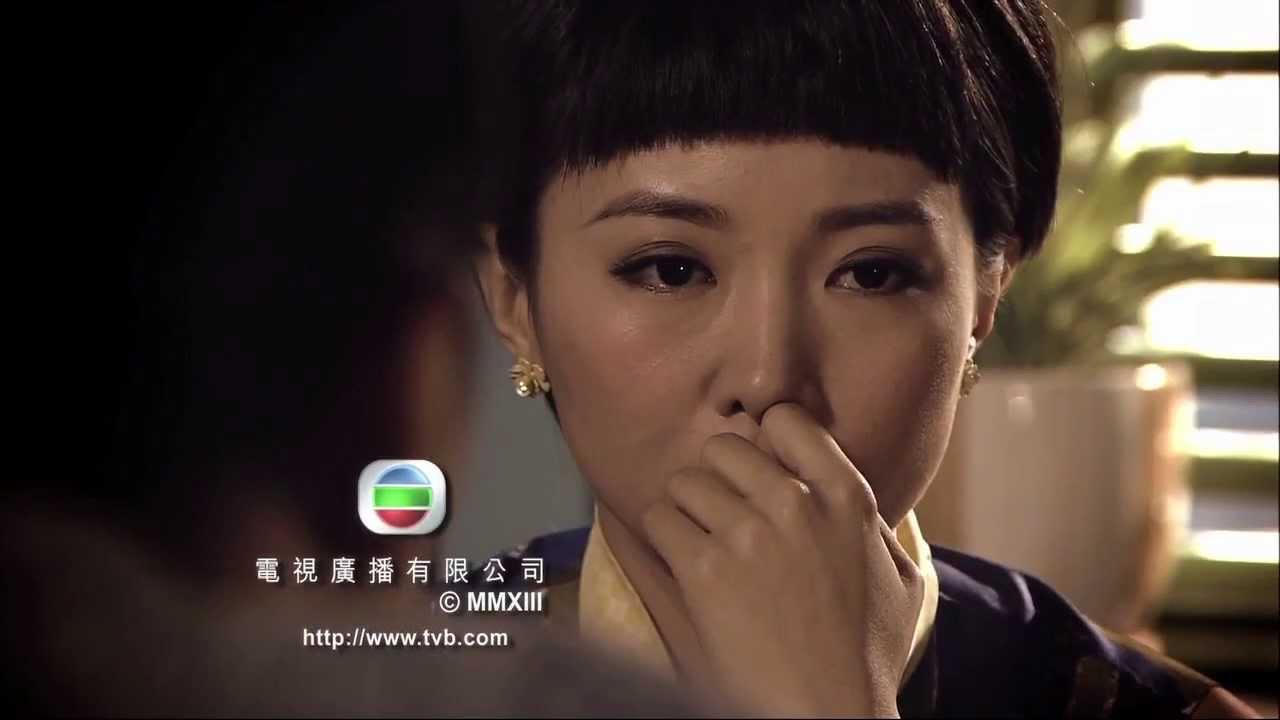 神探高倫布 - 第 12 集預告 (TVB) - YouTube