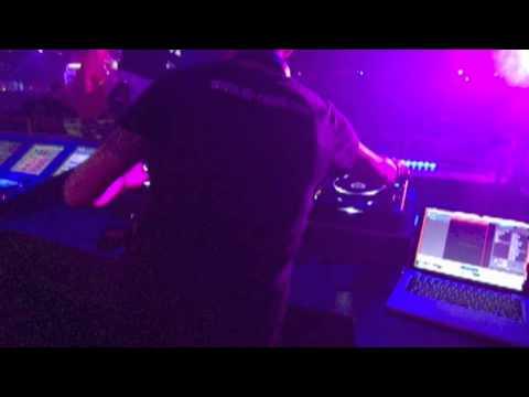 Ibiza Frendy People TOUR avec DJ Ralph @Chat Noir Dijon