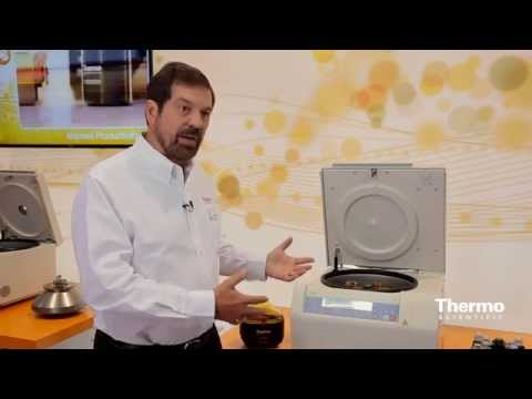 Centrifugation For The Clinical Setting
