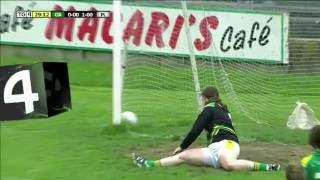 Highlights of the TG4 Ladies Football Championship Qualifiers - Kerry v Waterford 06.08.2016