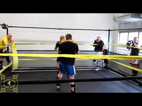 Jonathan Smith (ESMT) vs Dan Gallagher (Skye)