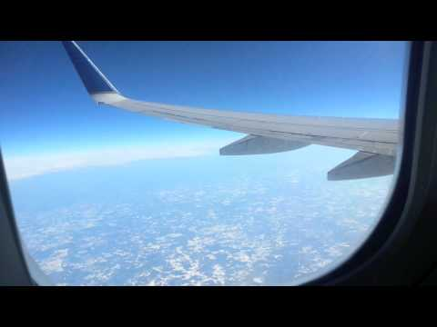 Fourth Video - In The Aeroplane Over The Sea