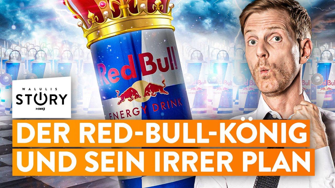 Download Warum Red Bull plötzlich Schwachsinn verbreitet | WALULIS STORY SWR3